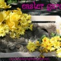Easter Crafts – Make an Easter Garden