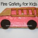 Fire Safety Week & Activities for Kids