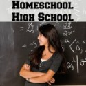 How to Homeschool High School {Question of the Day}