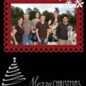 Free Christmas Card or Thanksgiving Cards {Demo}