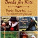 The First Thanksgiving Books for Kids {30 Days of Thanks}