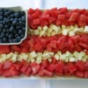 4th of July Recipes, Crafts and More {Weekend Links}