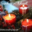 3rd Sunday in Advent – Love