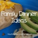 Family Dinner Ideas – Layered Chicken {Monday Meals}