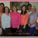 inRL Meetup & Stuffed French Toast {Monday Meals}