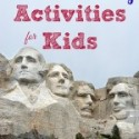 Presidents Day Activities for Kids {Weekend Links}