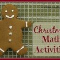6 Christmas Math Activities