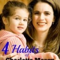 4 Habits of Charlotte Mason Homeschool