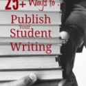 Where can You Go for Online Student Publishing Ideas