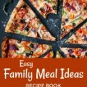 Easy Family Meal Ideas for Homeschool Moms