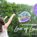Love of Learning Training Series