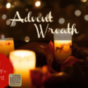 Advent Wreath: First Sunday of Advent