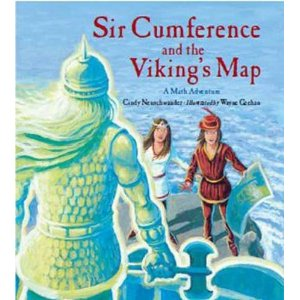 Sir Cumference & The Viking Map