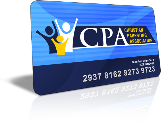 Christian Parenting Association