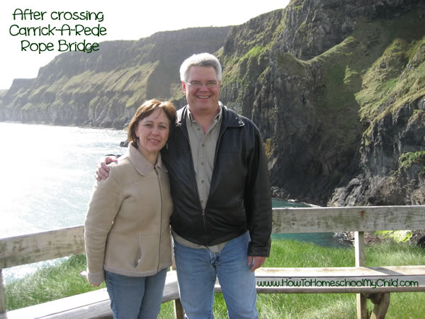 St Patricks Day Carrick a Rede