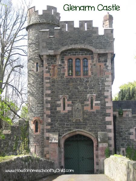 St Patricks Day - Glenarm