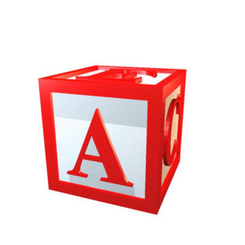 ABCs of Home Organization - A