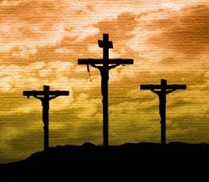 Good Friday Easter Crosses