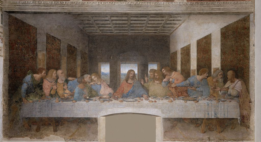 Maundy Thursday - Last Supper
