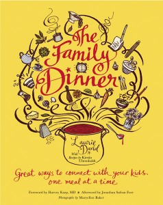 The Family Dinner Ideas