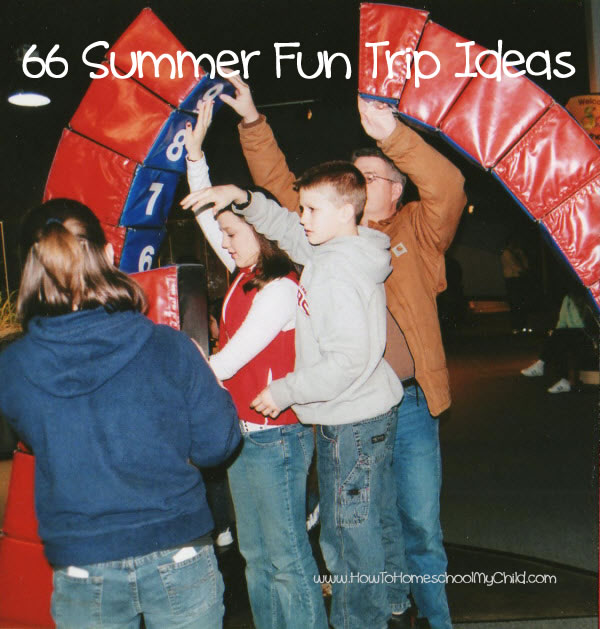 66-Summer-Fun-Trip-Ideas