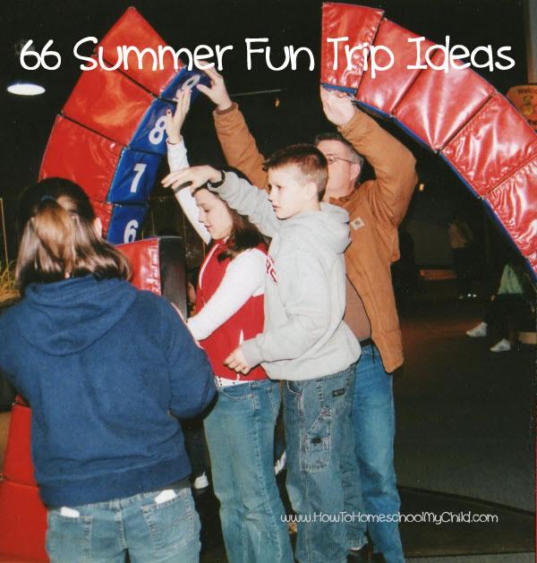 66-Summer-Fun-Trip-Ideas