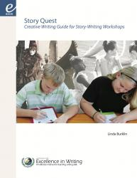 IEW Story Quest - IEW Creative Writing Lesson Plans How to Write a Story