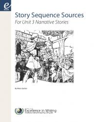 IEW - Story Sequence Sources-Unit 3 Narrative Stories
