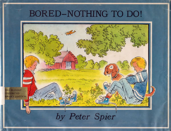 Summer Activities For Kids - Bored Nothing to Do
