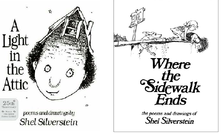 Shel Silverstein And His Family: How To Homeschool My Child