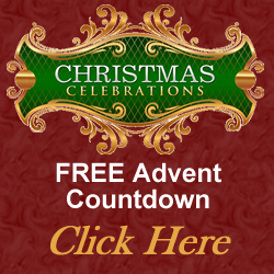 blog250x250 Free Online Workshop: 5 Clues to Putting Christ Back in Your Christmas