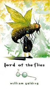 Top 10 Highschool Books - lord of the flies