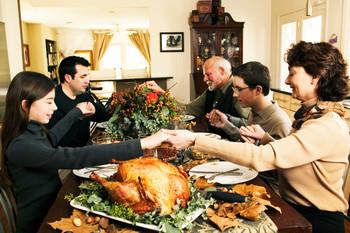 peace plan for thanksgiving-prayer