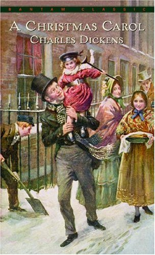 Christmas Books for Kids & Adults - A Christmas Carol