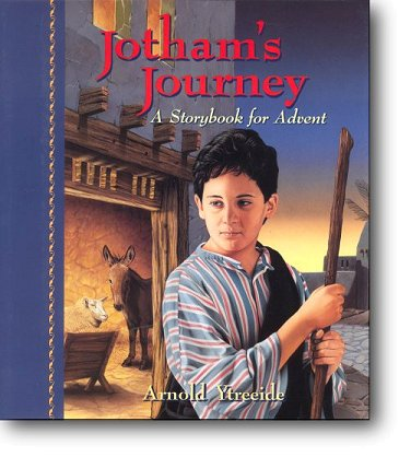 Christmas Books for Kids & Adults - Jothams Journey