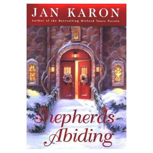Christmas Books for Kids & Adults - Shepherds Abiding
