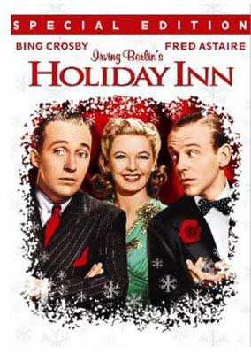 Classic Christmas Movies - Holiday Inn