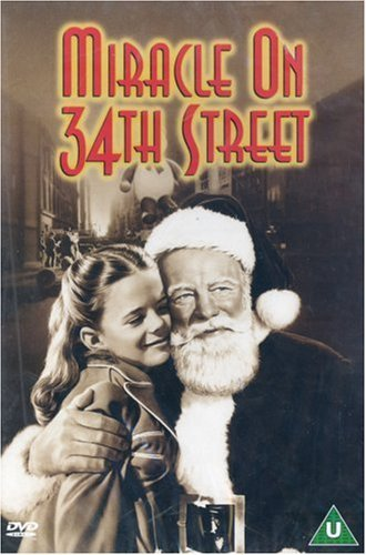 Classic Christmas Movies - Miracle 34th st