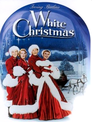 Classic Christmas Movies - White Christmas