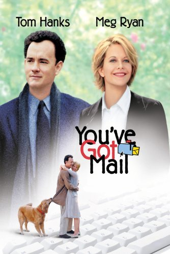 Classic Christmas Movies - You Got Mail