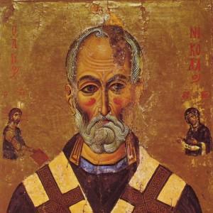 Tradition Of Saint Nicholas >> Christmas Around the World - St. Nicholas Day