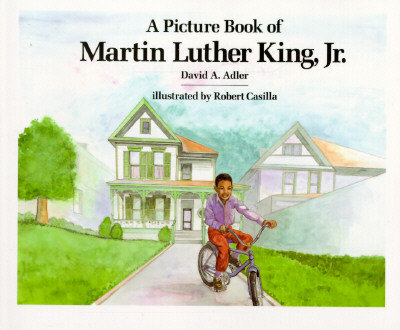 A Picture Book of Martin Luther King Jr