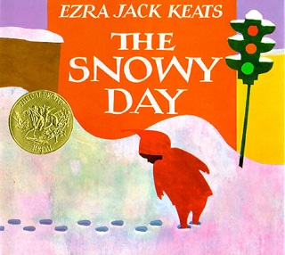 Snowy Day Keats