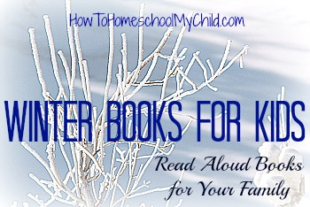 winter books for kids-read alouds for your family