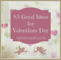 83 good ideas for valentines day