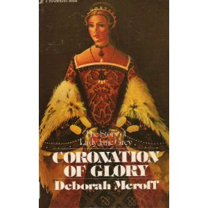 coronation of glory - one of my favorite books