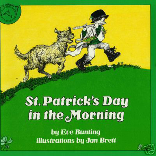 st patrick's day in the morning unit study