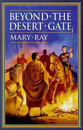 Beyond The Desert Gate - historical fiction for kids book list from How to Homeschool My Child.com