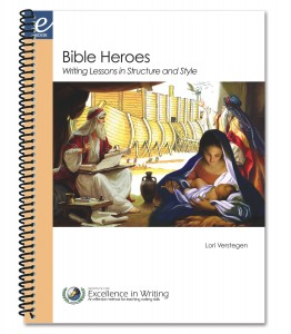 Bible Heroes (IEW) from How to Homeschool My Child.com