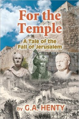 for the temple - historical fiction for kids book list from How to Homeschool My Child.com
